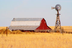 Barn Stock Photos
