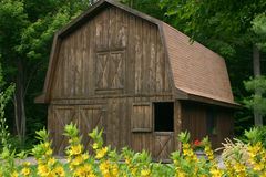 Barn Stock Photography