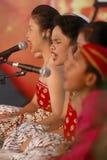 BARN AV INDONESIEN BEFOLKNING Royaltyfri Bild