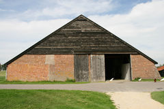 Barn Stock Image