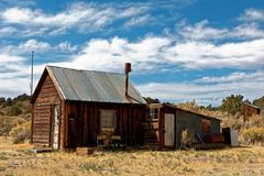 Barn, Building, Cabin Royalty Free Stock Photography