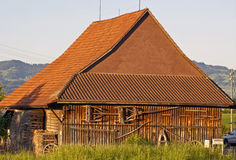 Barn, Stock Photography