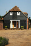 Barn Conversion House Stock Photos