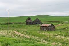Barn Stock Photography