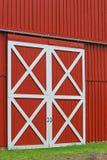 Barn Door Royalty Free Stock Images