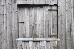 Barn Door Stock Photos