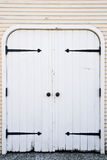 Barn door Royalty Free Stock Photo