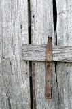 Barn door,latch Stock Images