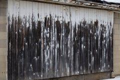 Barn Door Royalty Free Stock Photography