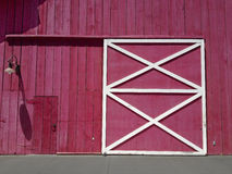 Barn Doors Stock Photos