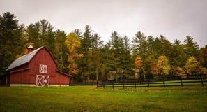 Barn Farm Ranch Royalty Free Stock Image