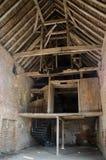 Barn Interior Royalty Free Stock Image