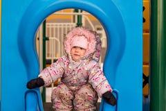 barn little Royaltyfria Bilder