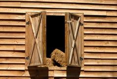 Barn and Loft Stock Image