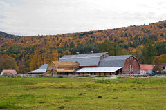 Barn Raising Stock Images