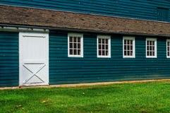 Barn Side Royalty Free Stock Photos