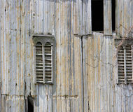 Barn Siding Stock Images