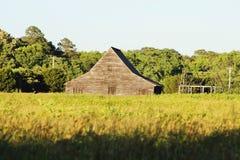 Barn stock photo