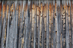 Barn wall Royalty Free Stock Images