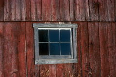Barn Window Royalty Free Stock Images