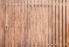 Barn wood background Stock Image