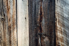 Barn wood background. Rustic simple barn wood wall with copy space stock photography