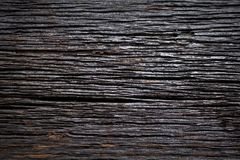 Barn wood. Close up of a grey barn wood background royalty free stock image