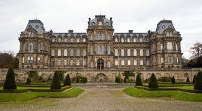 barnard bowes grodowy muzealny teesdale obrazy royalty free