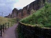 Barnard Castle fotografía de archivo