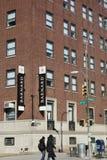 Barnard College stockfotografie
