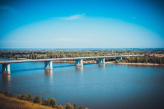 Barnaul Royalty Free Stock Image