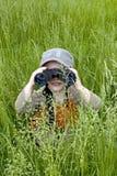 barndom Arkivbilder