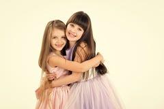 Barndom blick, lycka, frisyr fotografering för bildbyråer