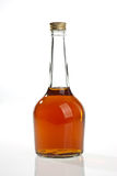 Barndy bottle Stock Photos