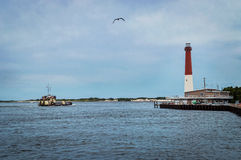Barnegat Bay Royalty Free Stock Photography