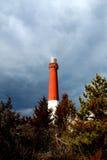 Barnegat Leuchtturm   Stockbilder