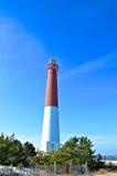 Barnegat Leuchtturm Stockfotos