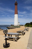 Barnegat Light Lighthouse Royalty Free Stock Images