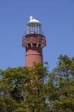 Barnegat Light Lighthouse, New Jersey Stock Image