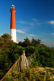 Barnegat Light Stock Photo