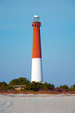 Barnegat Lighthouse Stock Image