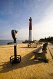 Barnegat Lighthouse Royalty Free Stock Image