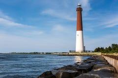 Barnegat Lighthouse Royalty Free Stock Photography
