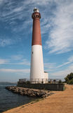 Barnegat Lighthouse Royalty Free Stock Photos
