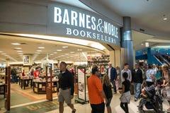 Barnes und Adliger im Mall von Amerika Lizenzfreie Stockbilder