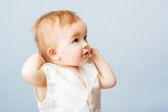 Barnet Fotografering för Bildbyråer