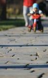 barnkörning Royaltyfri Fotografi