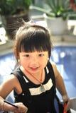 barnkines Fotografering för Bildbyråer