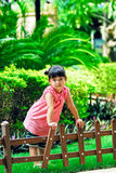 barnkines Royaltyfria Foton