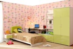 barnlokal s Royaltyfria Bilder